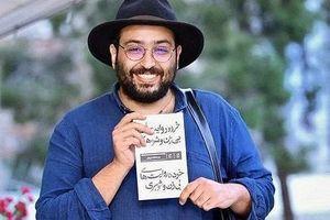 Iran phạt 11 năm tù nhà văn châm biếm cộng tác với Mỹ