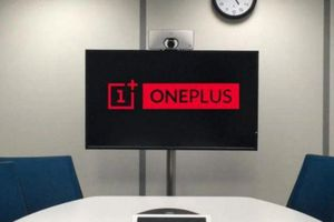 Vũ khí bí mật của OnePlus TV là công nghệ màn hình Samsung