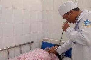 Cứu sống thai phụ bị rối loạn đông máu nặng, thai nhi chết lưu nguy kịch