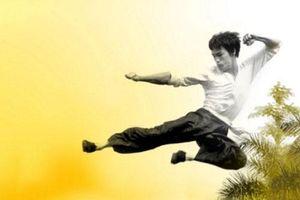 7 bài học dạy con bất hủ của huyền thoại Lý Tiểu Long
