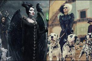 Disney giới thiệu tạo hình Cruella của Emma Stone cùng trích đoạn phim Maleficent 2
