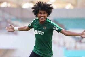 Indonesia: 'Thái Lan có Messi Thái, chúng tôi cũng có Messi Indo'