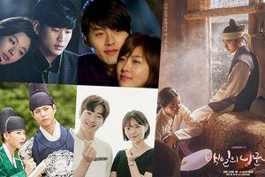 7 bộ phim drama Hàn khiến khán giả ngất ngây vì độ 'ngọt lịm' của các diễn viên
