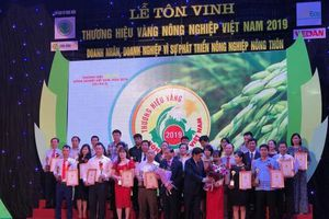 Định vị thương hiệu cho sản phẩm nông nghiệp