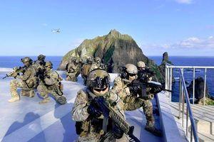 Mỹ ở đâu khi căng thẳng Nhật - Hàn leo thang?