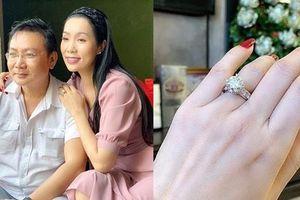 Hôn nhân 19 năm của Á hậu Trịnh Kim Chi và chồng đại gia