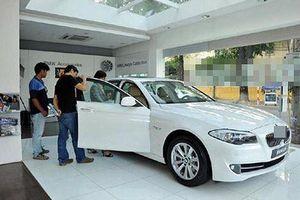 Xin thêm ưu đãi lớn, xe Việt được kỳ vọng giảm giá sâu