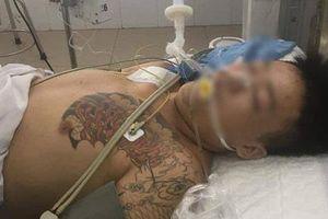 Bị can bị tạm giam nhập viện trong tình trạng nguy kịch đã tử vong