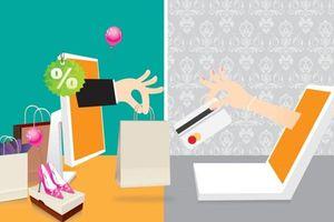Mua hàng online: Nhiều người 'dính' hàng giả, hàng nhái