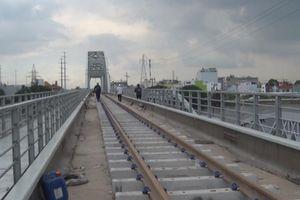 Cầu sắt Bình Lợi:Hộ dân bị vướng đã nhận quyết định bồi thường