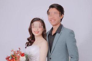 Bạn gái qua đời do tai nạn, chàng trai vẫn làm đám cưới bên linh cữu