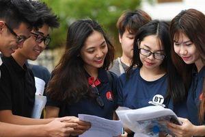 ĐH Quốc tế TP.HCM công bố điểm chuẩn tuyển sinh bổ sung