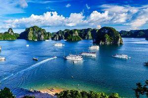 Tiếp tục thắt chặt quản lý hoạt động tàu du lịch trên vịnh Hạ Long, Bái Tử Long