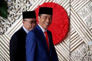 Indonesia chính thức công bố di dời thủ đô, kinh phí hết hơn 32 tỷ USD