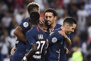 PSG giành trọn 3 điểm, Mbappe chấn thương nặng và cái giá quá đắt cho chiến thắng