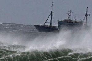 Biển Đông có thể xuất hiện Áp thấp nhiệt đới vào giữa tuần