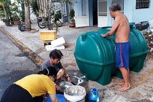 Ưu tiên cấp nước an toàn cho TP.Đà Nẵng