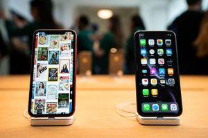 Doanh số iPhone sẽ tiếp tục giảm kể cả iPhone 11 sắp ra mắt?