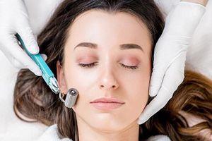 Cập nhật ngay quy trình chăm sóc da sau lăn kim từ chuyên gia da liễu