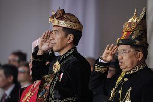 Indonesia sẽ chi gần 800 nghìn tỷ đồng để chuyển thủ đô