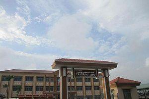 Một học sinh ngất trong trường học, sau đó tử vong