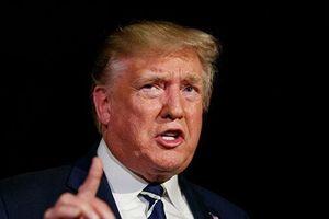 Ông Trump muốn Nga trở lại G7
