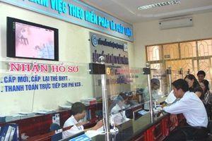 BHXH Việt Nam: Nâng cao hiệu quả công tác tiếp công dân, giải quyết khiếu nại, tố cáo