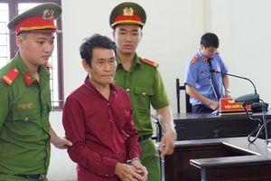 TP.HCM: Thêm một bị cáo lĩnh 2 năm tù vì dâm ô trẻ em trong hẻm vắng