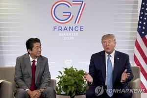Triều Tiên phóng tên lửa liên tiếp, Trump vẫn nói tập trận Mỹ - Hàn 'phí tiền của'