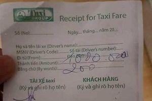 Bị tố chạy 8km, 'chặt chém' 1,2 triệu, taxi Mai Linh nói gì?
