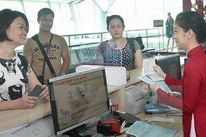 Tìm ngân hàng hoàn thuế GTGT tại sân bay Đà Nẵng và Phú Quốc