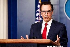 Ông Trump có thẩm quyền yêu cầu doanh nghiệp Mỹ rút khỏi Trung Quốc