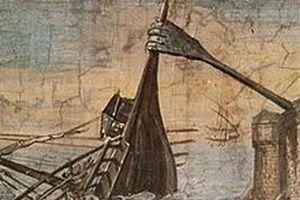 'Mổ xẻ' những siêu vũ khí nổi tiếng của người cổ đại