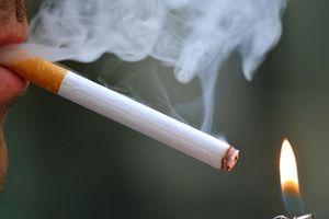 Năm 2025 khoảng 18 triệu người hút thuốc tại Việt Nam, mối nguy nào cho sức khỏe?