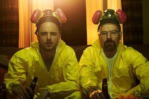 Huyền thoại 'Breaking Bad' chuẩn bị ra mắt phần phim tiếp nối