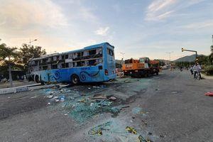 Khởi tố hình sự vụ tai nạn xe khách kinh hoàng ở Khánh Hòa