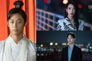Phim 'Hotel Del Luna' của IU và Yeo Jin Goo tiếp tục dẫn đầu đài cáp - 'Watcher' của Kim Hyun Joo và Seo Kang Joon kết thúc với rating cao nhất