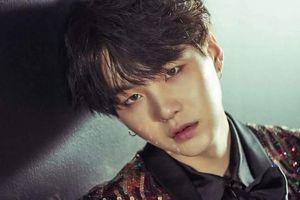 Suga (BTS) tiết lộ anh bị chủ tịch Big Hit Entertainment lừa trở thành thần tượng