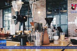 Văn hóa cà phê Việt lên báo Mỹ