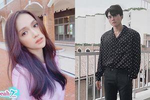 Hương Giang bị phát hiện checkin cùng địa điểm với mỹ nam 'Quý ông hoàn hảo?' từng vướng tin đồn hẹn họ