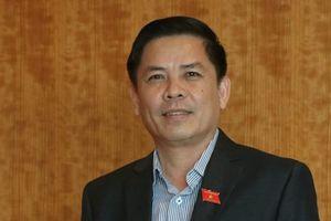 Bộ trưởng Nguyễn Văn Thể thôi làm thành viên Ủy ban Tài chính, Ngân sách Quốc hội