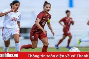 Thắng Philippines, đội tuyển nữ Việt Nam vào chung kết AFF Cup