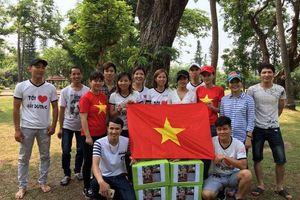 Hội đồng hương Hải Dương tại Đài Loan: tập thể đoàn kết, tương trợ