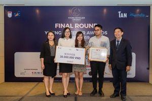 Chung kết Young Hotelier Awards ASEAN 2019: Đội DigiAds đến từ Việt Nam xuất sắc giành giải Nhất