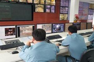 Đầu tư 1.600 tỷ đồng lắp đặt hệ thống camera giám sát giao thông