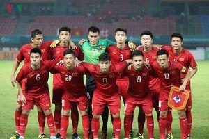 ĐT Việt Nam sẽ hội quân tại Hà Nội vào chiều nay