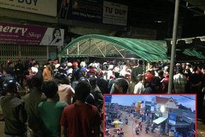 Công an Đắk Nông bác thông tin CSGT gây tai nạn khiến một người chết