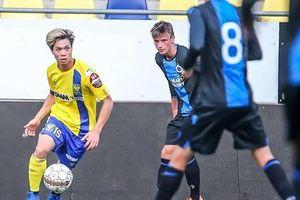 Sint-Truidense VV gửi Công Phượng tăng cường sức mạnh cho đội trẻ U21