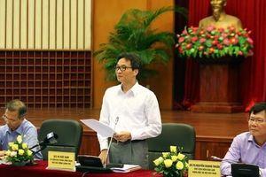 Phó Thủ tướng Vũ Đức Đam: Các nhà khoa học cần đưa ra những khuyến nghị cần thiết về tập quán mai táng của người Việt