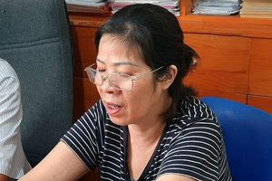 Khởi tố bị can Nguyễn Bích Quy trong vụ án cháu bé trường Gateway tử vong